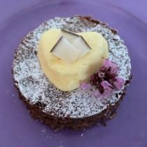 feines Dessert