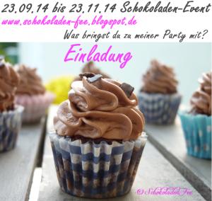 Schokoladen-fee- Schoko-Event
